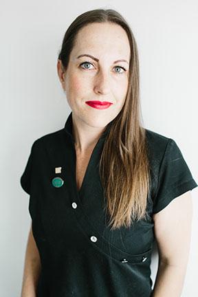 Sandra Alverstrand